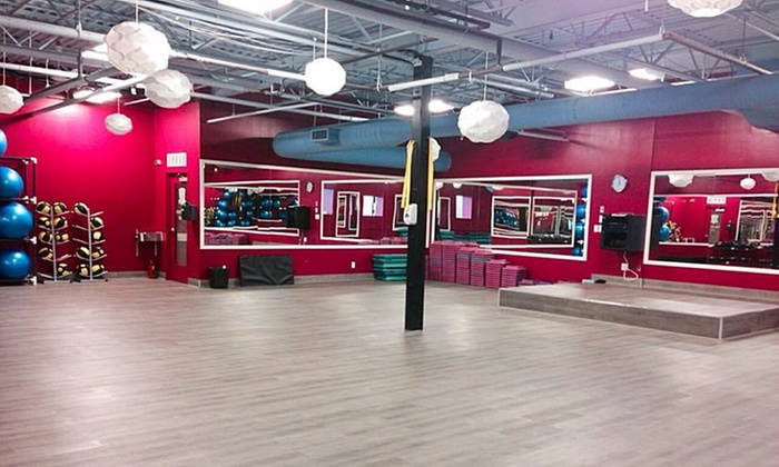Executive Fitness for Women and Executive Squash Club - Vaughan: C$55 for C$109.99 Worth of Unlimited Gym Membership at Executive Fitness for Women and Executive Squash Club