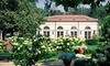 Chateau St. Jean - Kenwood: Wine and Cheese Tasting for Two or Four at Chateau St. Jean in Kenwood (Up to 51% Off)