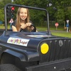 Führerscheinkurs für Kinder