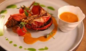Brasserie Bru by Suzy: Menu surprise en 3 services, viande ou poisson au Brasserie Bru à partir de 29,99 €