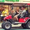 Balade en quadricycle léger à moteur