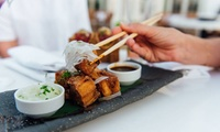 Evening Brunch with Beverages at Asia de Cuba  with Soft, House or Sparkling Beverages at Asia de Cuba (Up to 59% Off)