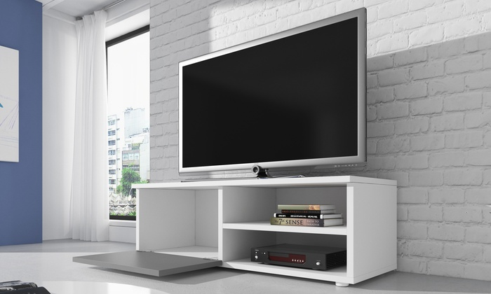 meuble tv reno groupon shopping. Black Bedroom Furniture Sets. Home Design Ideas