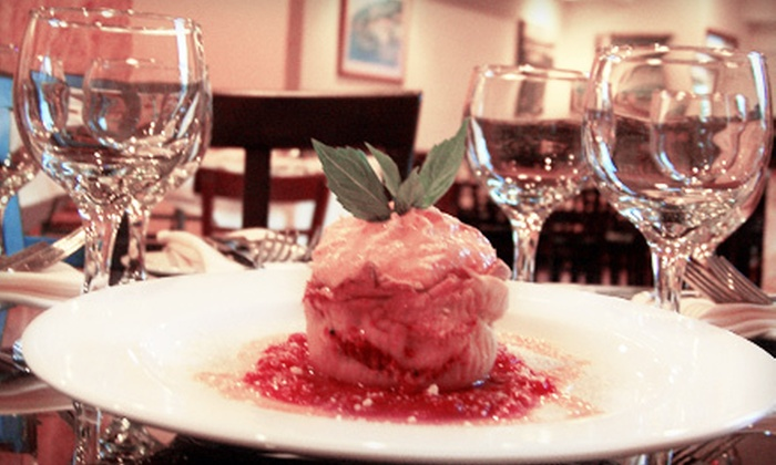 Bistro Albertino - Willow Grove: Italian Food for Two or Four at Bistro Albertino (Up to 56% Off)