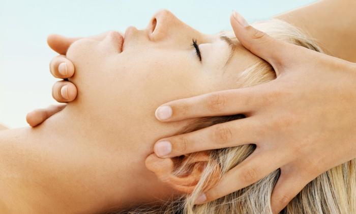 Gigi of Westport - Through 5/19:: 1 or 3 Microdermabrasions with Neck Massages and Glycoprotein Treatments at Gigi of Westport (Up to 69% Off)