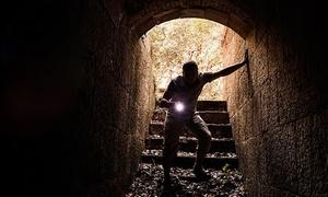 Mystery Room MTL: Jeu d'évasion réel pour 4, 6 ou 8 personnes chez Chambres aux Mystères (jusqu'à 44 % de rabais)