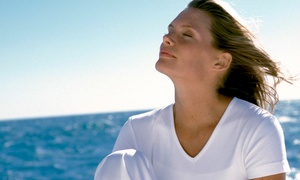 Absolute Health: $50 for a Consultation with a Hyperbaric Oxygen-Chamber Treatment at Absolute Health ($220 Value)