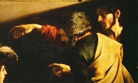 Visita guidata ai luoghi di Roma legati alla vita e alle opere del Caravaggio da Associazione Culturale Archeologia