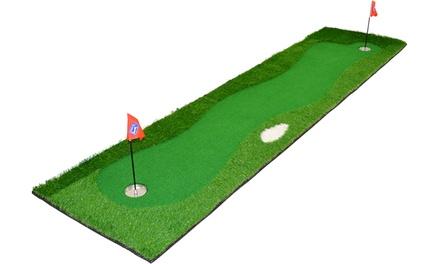 PGA Tour Putting Mat