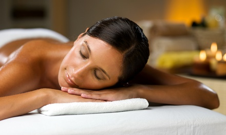 Massage, Microdermabrasion, or Facial at Kim Laudati Skin Care (Up to 71% Off). Four Options Available.