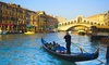 Venice: 2- to 4-Night Stay with Breakfast