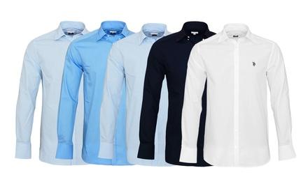 Overhemden voor heren van U.S. Polo Assn.