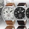 Stührling Original Men's Aviator Sport Watches