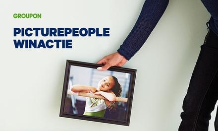 Winactie: één jaar lang elke maand een fotoshoot naar keuze bij PicturePeople Fotostudios