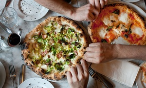 La Pizza: $11 for $20 Towards Food and Drink for Two or More at La Pizza
