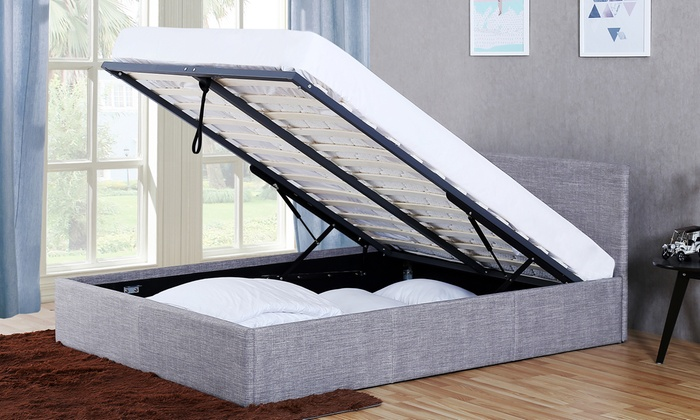 Ottoman Bed Frame from £179.99 (30% OFF)