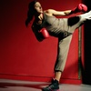 Up to 61% Off at The Pit Martial Arts & Fitness