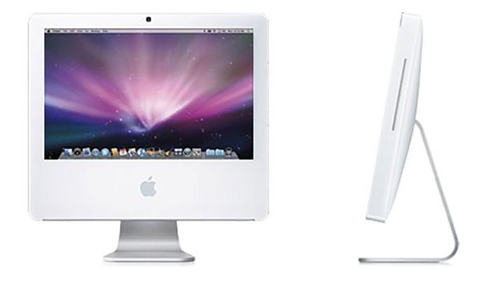 Apple iMac A1195 ricondizionato a 169,90 € con spedizione gratuita