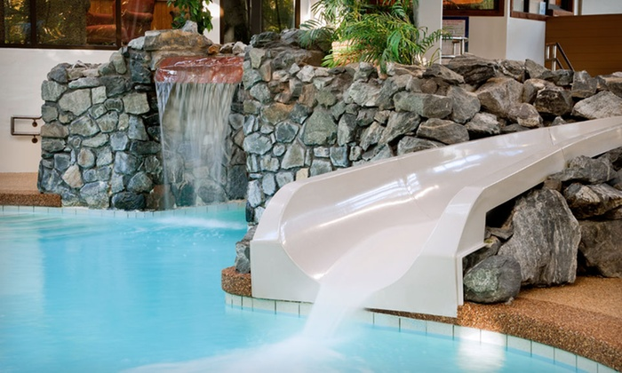 Summit Resort - Laconia, NH: Two-Night Stay at Summit Resort in Laconia, NH