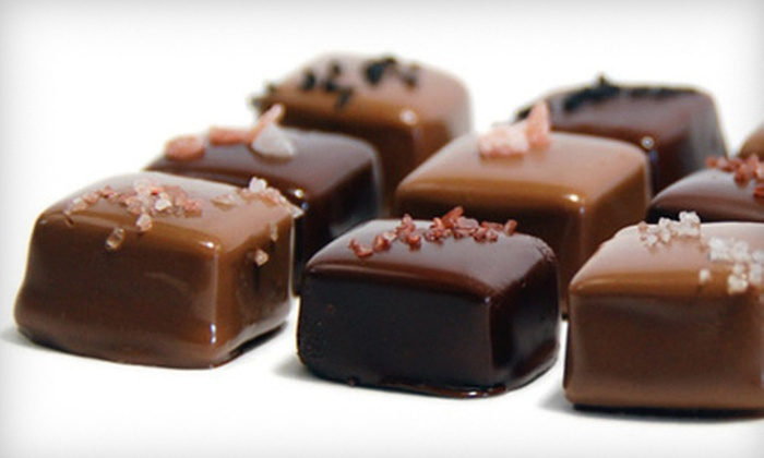 Kilwin's - Old Town,Marshall Field Garden Apartments,Carl Sandburg Village: $10 Worth of Handmade Chocolate and Candy