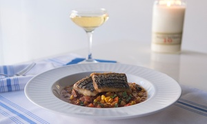 Up to 40% Off Dinner and Cocktails or Holiday Gift Card at Ware House 518, plus 9.0% Cash Back from Ebates.