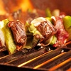 All-You-Can-Eat Barbecue