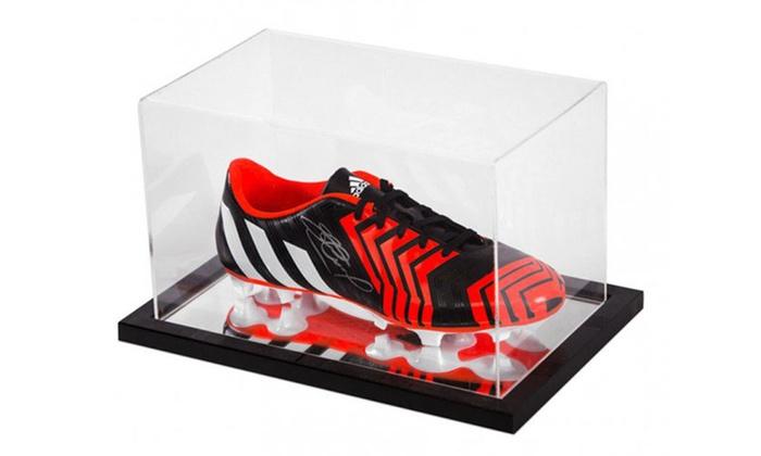 3c2c87f94b9 Steven Gerrard Signed Boot