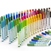 Crayola Pip-Squeaks Skinnies Washable Markers (128-Count)