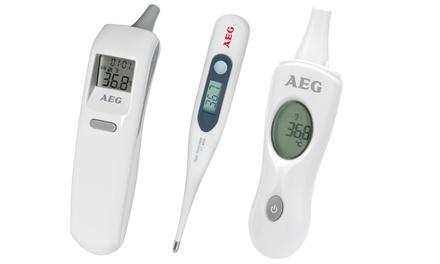 Termometro AEG