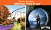 44% Off Any Day Fall Admission to Busch Gardens Williamsburg
