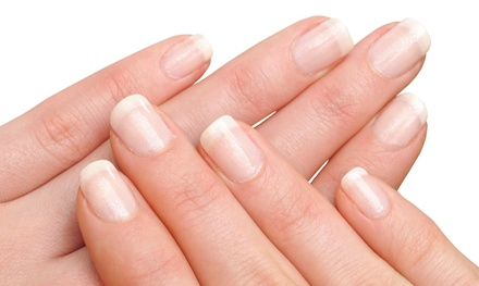 Japanese or Gel Manicure or Pedicure at Dana @ Shanna Hair & Beauty