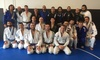 One-Month Jiu Jitsu Classes