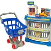 My First Checkout and Shopping Cart Playset