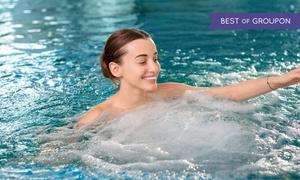 Hotel Korona**** Spa & Wellness: Basen z hydromasażem, jacuzzi i więcej: wejście do morskiego spa za 19,99 zł i więcej w Hotelu Korona**** Spa & Wellness