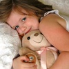 Up to 52% Off MP3 Player Teddy Bear from Cuddletunes