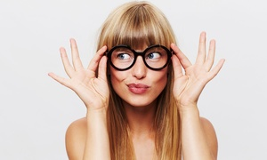 Up to 76% Off Prescription Eyewear from SVS Vision Optical Centers at SVS Vision Optical Centers, plus 6.0% Cash Back from Ebates.