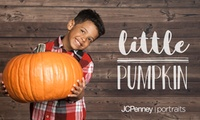 Deals on Photography Shoot Packages at JCPenney Portraits by Lifetouch