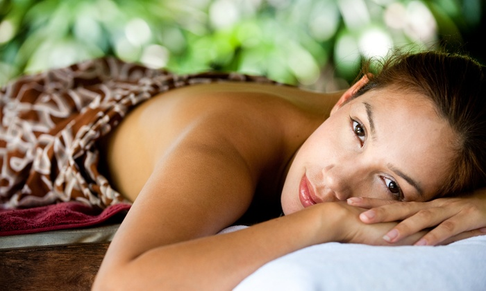Medical Aesthetics of New Jersey - East Brunswick: Up to 44% Off One or Three 30 Minute Lipo Massages from Medical Aesthetics of New Jersey