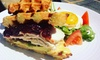 Ritual - Vancouver: Comfort Food at Ritual (Up to 43% Off)