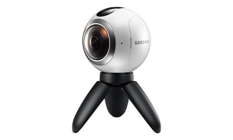 Samsung Gear 360 VR Camera 24b9e4f0-5126-11e7-a915-00259069d7cc