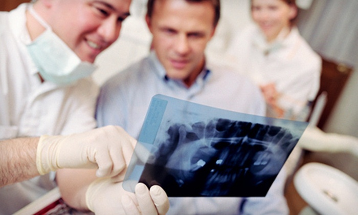 Glenwood Village Dentistry - North Hills: $69 for Dental-Health Package with a Cleaning, Exam, and X-rays at Glenwood Village Dentistry ($255 Value)