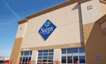Up to 56% Off Sam's Club Membership, eGift Card, and More