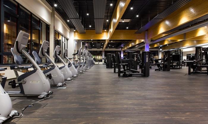 fitnessstudio düsseldorf