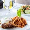 Up to 40% Off Italian Cuisine at Incontro A Tavola