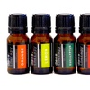 Deos Essential Aromatherapy Oils (6-Pack)