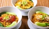 Chin Chin - Gartcosh: Two-Course Chinese Meal for Two or Four at Chin Chin (Up to 44% Off)