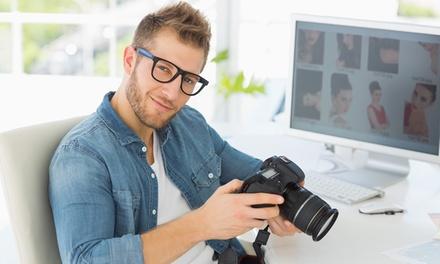 Fotografie-Workshop für Anfänger und Fortgeschrittene für Einen oder Zwei von map ab 29,90 € (bis zu 75% sparen*)