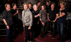 Chicago / REO Speedwagon – Up to 52% Off Rock Concert at Chicago & REO Speedwagon, plus 6.0% Cash Back from Ebates.