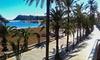 Hotel Bahia - Hotel Bahía: Costa Cálida: 1 o 2 noches para dos en habitación doble con desayuno y late check-out en el Hotel Bahía