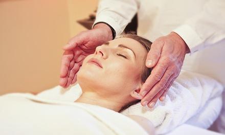 3 o 5 sedute massaggio olistico prano-reiki a 29,90€euro